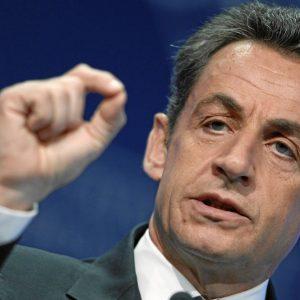 Sarkozy indagato per finanziamento illegale