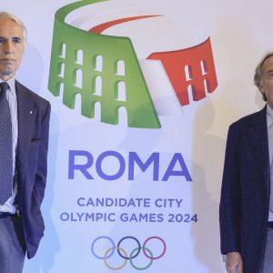 Roma, niente referendum sulle Olimpiadi