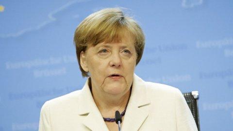 Germania: balzo industria +3,3%