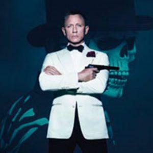 James Bond Spectre, in asta online cimeli del film
