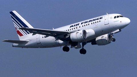 Air France: Francia e Olanda si litigano le quote e il titolo crolla