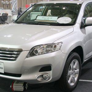 Toyota-Suzuki: alleanza per la guida autonoma