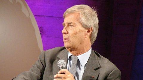 "Vivendi: ""Non dirigiamo noi Telecom Italia"""