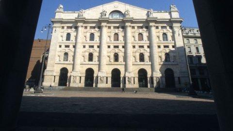 Fca, A2a e banche tonificano Piazza Affari