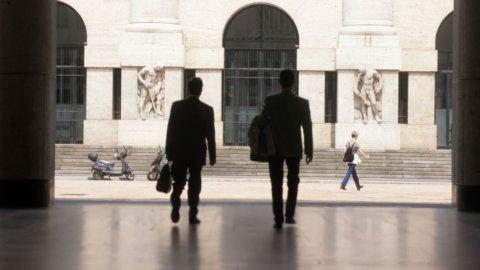 Private Banking, brusca frenata: il report della McKinsey