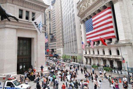 Wall Street scivola sul lavoro Usa e trascina giù tutte le Borse