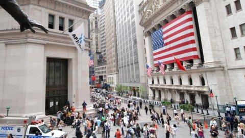 Dazi, a gennaio si firma l'accordo e Wall Street fa il record