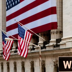 Wall Street, festival di utili per le grandi banche