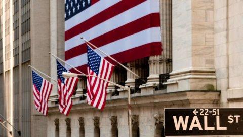 Il petrolio affossa anche Wall Street