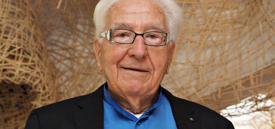 Marino Golinelli lascia la presidenza della Fondazione