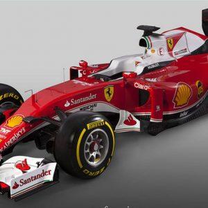 Maranello alza il sipario sulla nuova Ferrari: non solo rosso