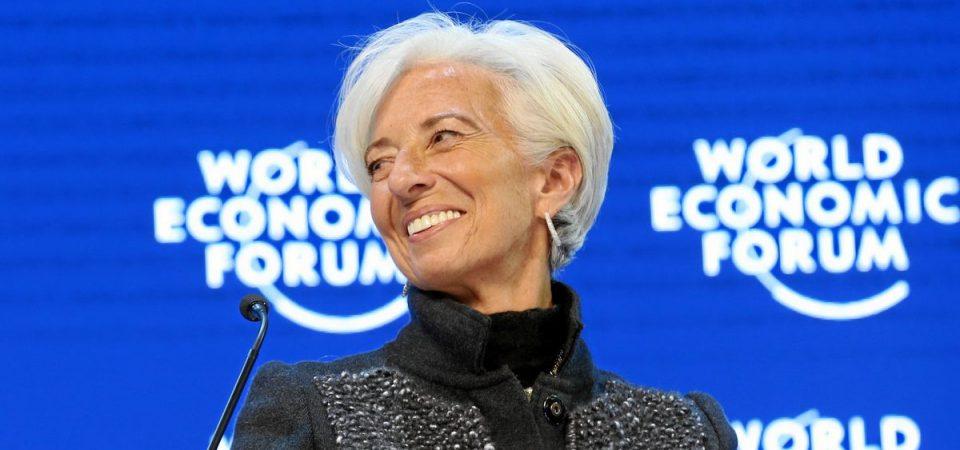 Fmi, secondo mandato per Christine Lagarde