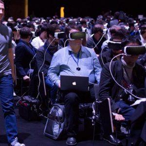 """Zuckerberg e la realtà virtuale: """"Il meglio deve ancora venire"""""""