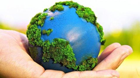 Kyoto Club e Confindustria: convegno su finanza e sviluppo sostenibile