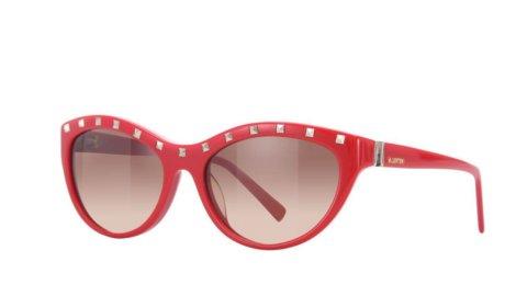 Valentino: occhiali a Luxottica per 10 anni