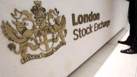 Nozze in Borsa: ok alla fusione tra Lse e Deutsche Boerse