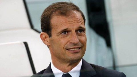 La Juve tenta il sorpasso sul Napoli, la Roma esclude Nainggolan