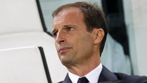 La Juve festeggia lo scudetto con la Samp ma pensa alla Coppa Italia