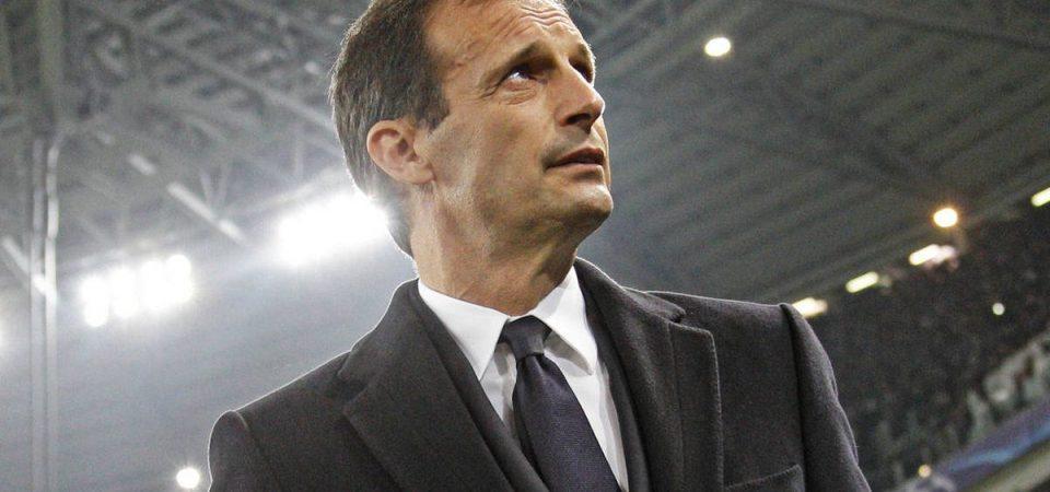 Lione-Juventus in diretta in chiaro su Canale 5
