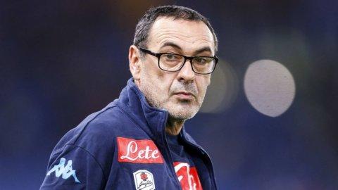 Calcio, la Lazio sorprende anche il Napoli e stasera occhio alla Roma