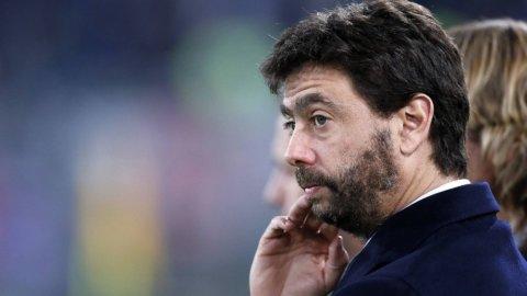 La Superlega si sfarina: anche Agnelli getta la spugna