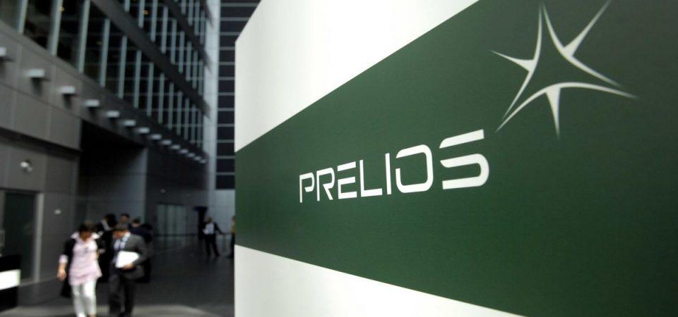 cc7934417d Borsa: Prelios fa scintille con Fulvio Conti primo azionista ...