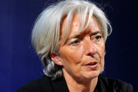 Lagarde lascia il Fmi e prepara la valigia per la Bce