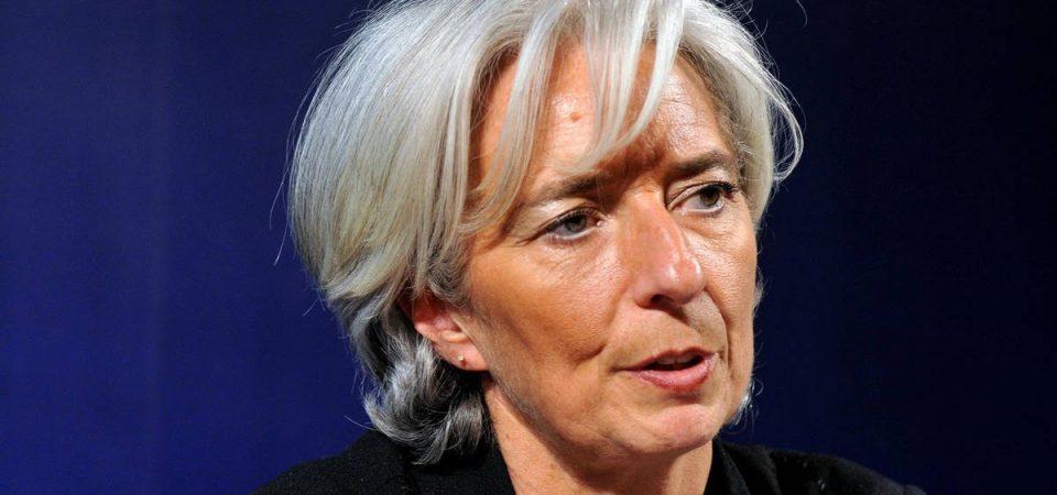 """Fmi: """"Ue rischia su lavoro e investimenti"""""""
