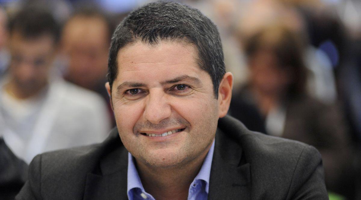 Marco Bentivogli, segretario Fim Cisl