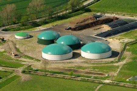 Il biogas soluzione contro il CO2