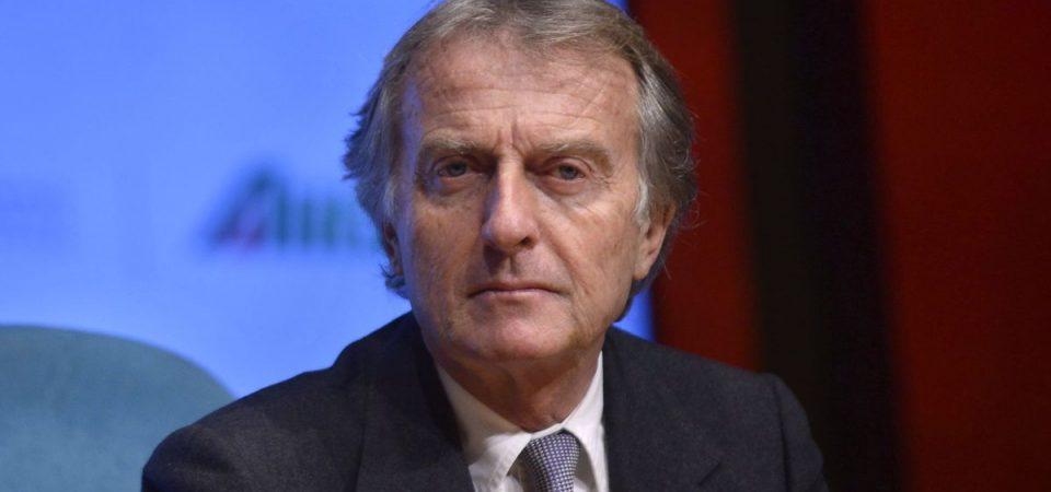 Italo: Montezemolo resta presidente, Cattaneo ad
