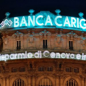 "Carige: ""Apollo ci ha aggredito, risarcisca"""