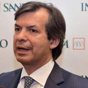 """Intesa, Messina: """"Nessuna fusione in vista"""""""