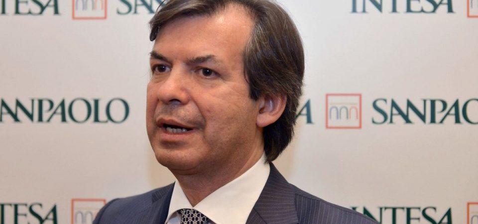 Intesa Sanpaolo: Goldman Sachs sale al 5,2%