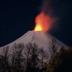 Vulcani a Milano al Museo di Storia Naturale