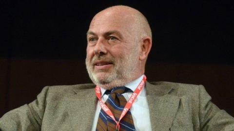 Sole 24 Ore: Edoardo Garrone è il nuovo presidente