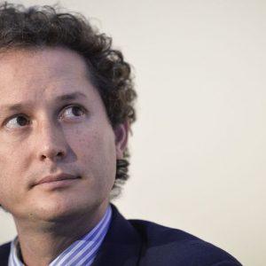 "Exor, Elkann: ""Alfa Romeo in rampa di lancio"""