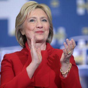 Casa Bianca, Hillary è la prima donna candidata