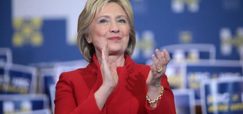 I 100 top tweet di Hillary Clinton