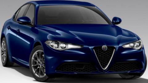 Fca: +10,4% vendite, boom Alfa Giulia