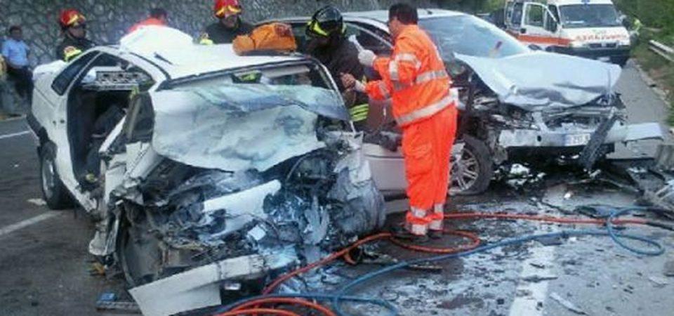 Generali Italia lancia FiancoAFianco per i gravi incidenti stradali