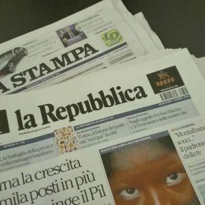 Gedi, Telecom Italia, Mediobanca e Cdp: settimana scintillante