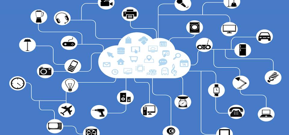 Internet of Things: case italiane sempre più smart (+23%)