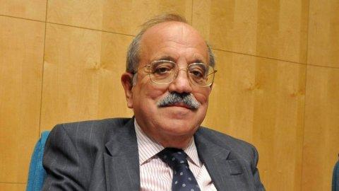 Addio a Marcello De Cecco, economista fuori dal coro