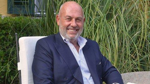 """INTERVISTE DEL WEEKEND – Garrone: """"Sì all'Italia che cambia"""""""