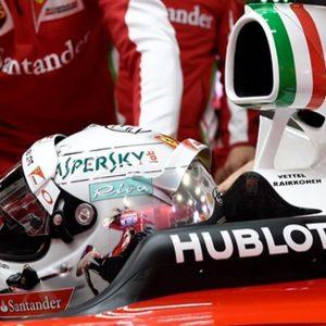 Ferrari: Riva (gruppo Ferretti) diventa sponsor