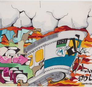 Bologna, 2 grandi mostre: Banksy e Edward Hopper