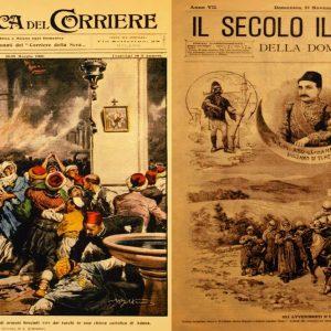 Gli armeni, la solitudine di Wegner e i genocidi del Novecento