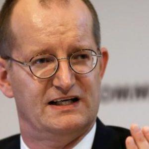 Commerzbank, il nuovo Ceo è Zielke