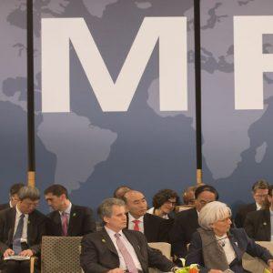 Italia, Fmi taglia stime ma resta ottimista: avanti su riforme e banche